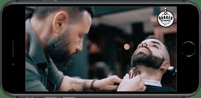 curso de barbeiro post melhores microfones