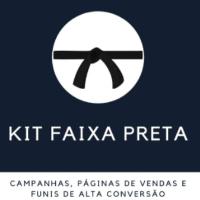 kit faixa preta