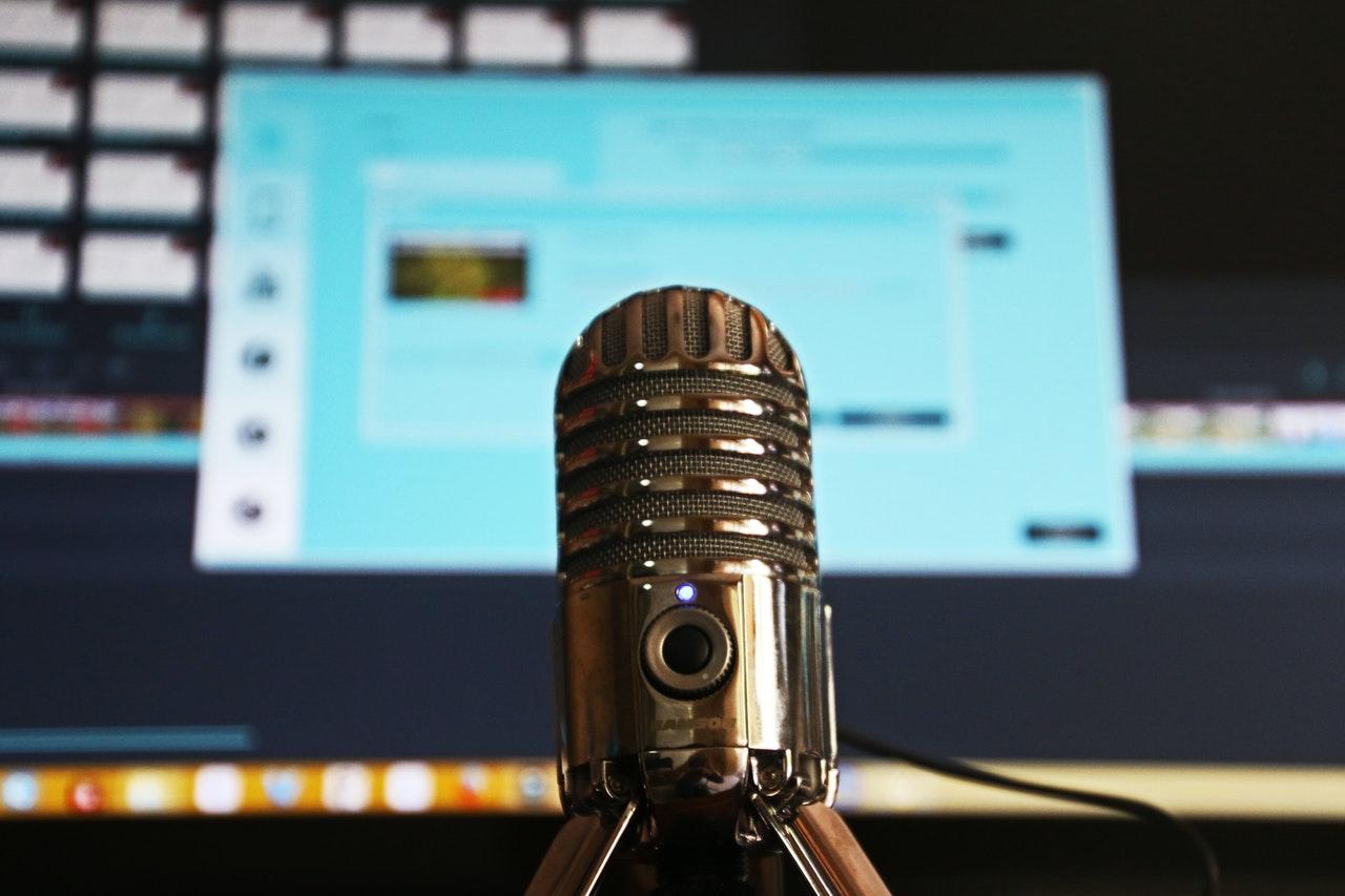 melhores microfones para fazer lives