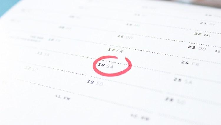 Cumprir as datas de entrega: 6 técnicas infalíveis