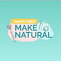 Apostila Digital Make Natural