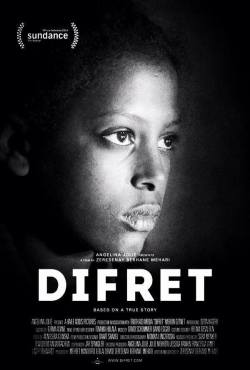 Difret, an Ethiopian film nominated for Academy Award