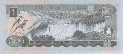 Ethiopian birr devalued to 20.52 per 1 U.S. dollar