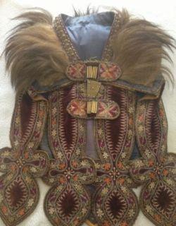 Menilik II military regalia and other Ethiopian national treasures for sale on ebay
