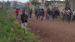 Woyanne Agazi troops gun down peaceful protesters in Shashemene and other Ethiopian towns &#8211 ...