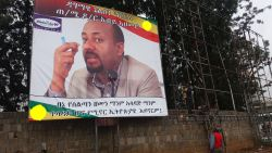 Mesqel Square #March4Ethiopia – June 23