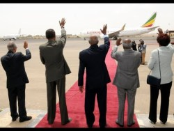 PM Aby Ahmed concludes a two-day historic visit to Eritrea – YouTube