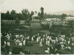 Addis Ababa in 1930