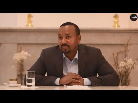 PM Abiy Ahmed on the misuse of history
