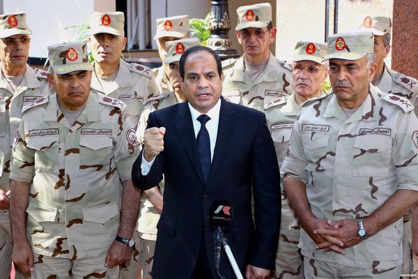 Egypt rules out military confrontation with Ethiopia