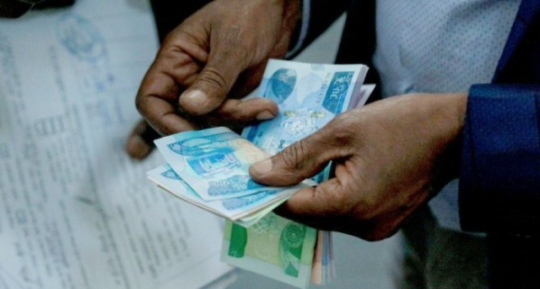 1 million Ethiopians open new bank accounts following the decision to change currency notes