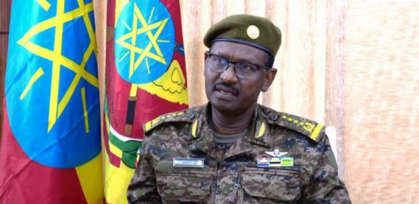 Dozens of TPLF leaders killed – Ethiopia's Army Chief of Staff