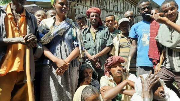 Dozens of Amhara, Agew people killed in ethnic based attacks – Amhara Region officials