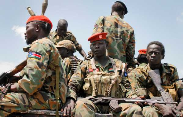Sudan's Information Minister issues statement about border conflict with Ethiopia