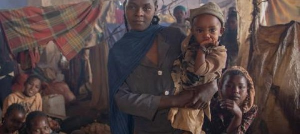 Attacks displace more than 101,000 people in Ethiopia's Benishangul-Gumuz Region – UN