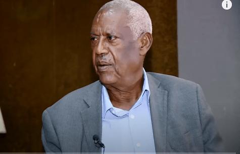 TPLF founding leader Sebhat Nega captured (video)