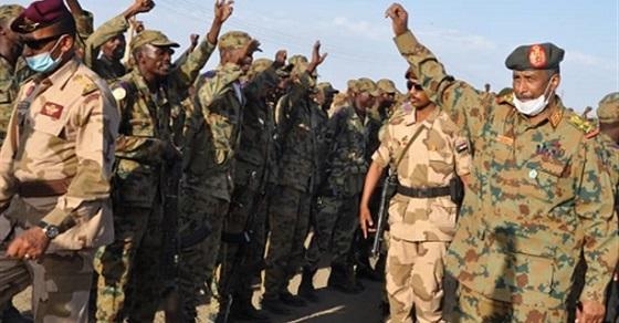 Ethiopian army-backed militias retook control of border area from Sudanese army – Sudan Tribune