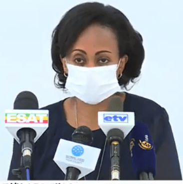 Negligence in taking preventive measures highly contributing to spread of COVID-19 in Ethiopia – Ministry of Health (video)