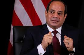 Egyptian President Abdel Fattah al-Sisi called on for a binding deal on operation of Ethiopian hydropower dam – Reuters