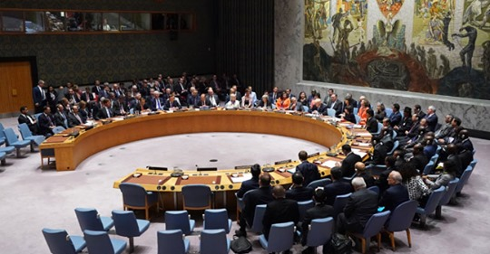 UN Security Council ended a meeting on crisis in Ethiopia's Tigray region without agreement – AFP