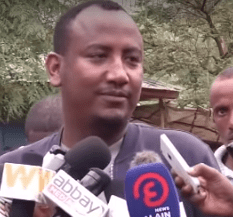 Leaders of Oromo Special District were behind massive attacks in Ataye and surrounding areas – Qewet Administrator (video)