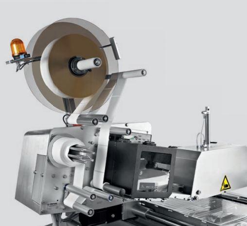 termoformadora industrial