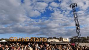 Teleselskabet 3 oplever rekord dataforbrug på Roskilde Festival 2019 (Foto: Teleselskabet 3)