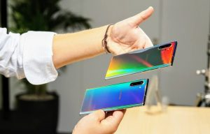 Samsung Galaxy Note 10-series