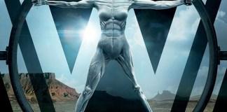Poster จาก Westworld Season 1