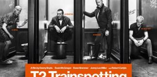 T2 Trainspotting