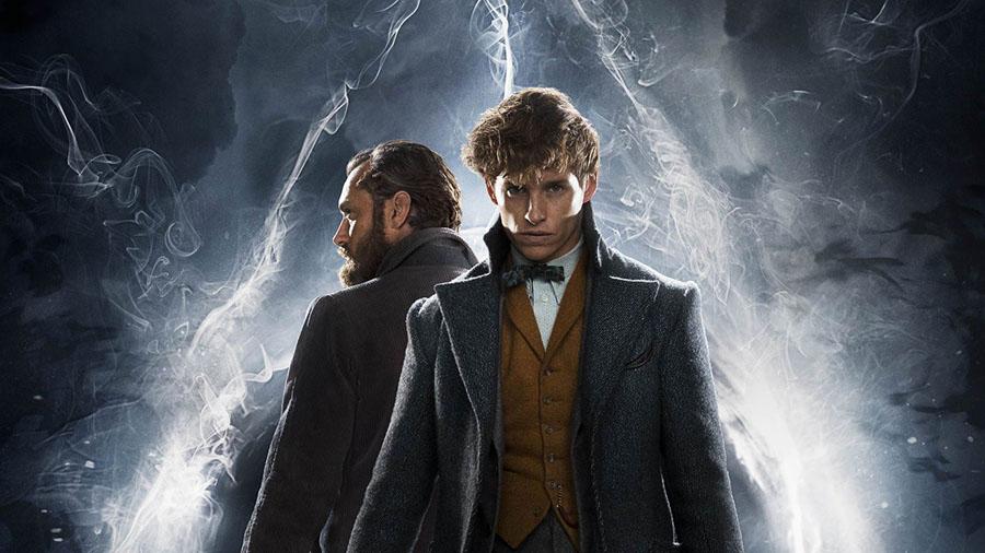 เรื่องย่อ Fantastic Beasts: The Crimes of Grindelwald - Me Review - มีรีวิว
