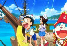 Doraemon The Movie 2018