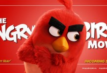 รีวิว The Angry Birds Movie