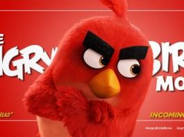 รีวิว The Angry Birds Movie