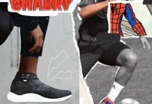 Adidas x Marvel