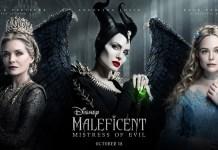 Maleficent: Mistress of Evil มาเลฟิเซนต์ นางพญาปีศาจ