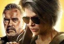 Terminator: Dark Fate ฅนเหล็ก: วิกฤตชะตาโลก