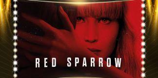 MONO29 เตรียมฉาย Red Sparrow หญิงร้อนพิฆาต วันเสาร์ที่ 25 มกราคม 2563 เวลา 18.00 น.