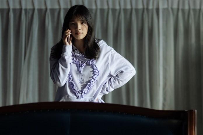 อร BNK48 - พัศชนันท์ เจียจิรโชติ ใน LOVE PHARMACY