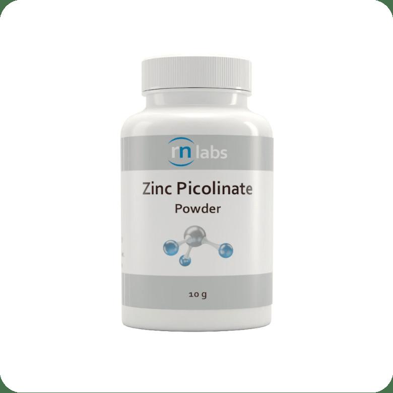 RN LABS - Zinc Picolinate