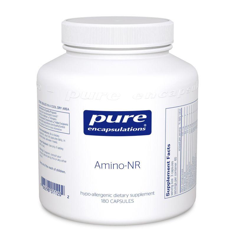 PURE ENCAPSULATIONS - Amino NR
