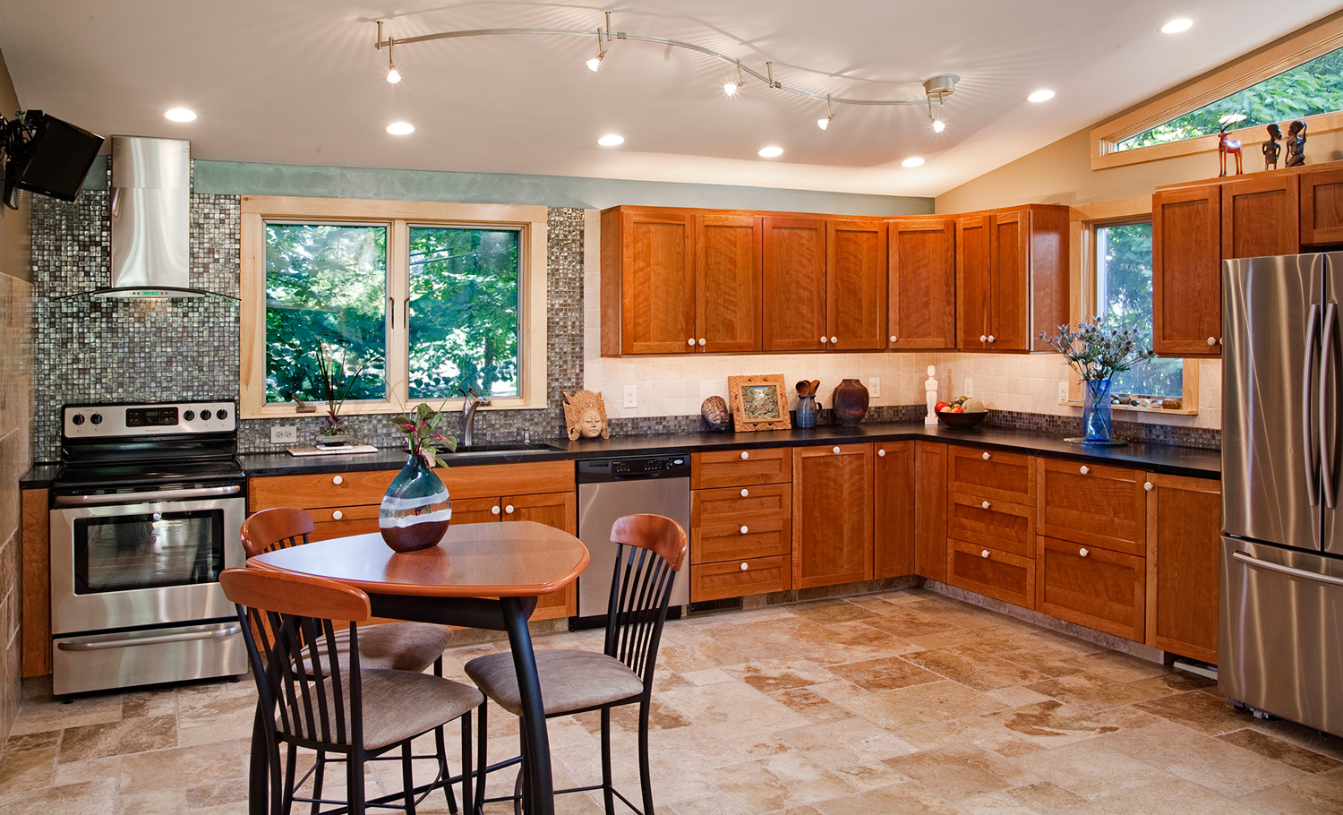 kitchen remodeling in bucks and montgomery county | mergen home