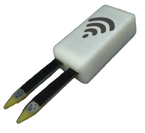 Moisture Sensor Device