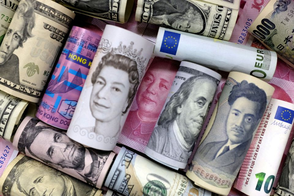 Global debt is fast approaching record $300 trillion ...