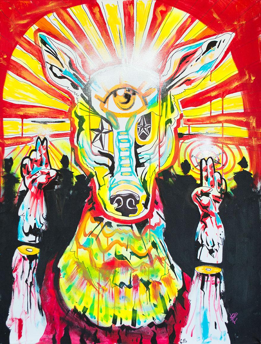 festival-aardvark