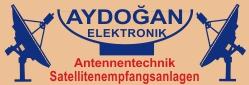 Aydoğan Elektronik - Antennentechnik & Satellitenempfangsanlagen