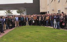 Reunión en Mérida para diseñar el proyecto de futuro de los socialistas para los extremeños