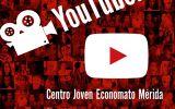 El lunes comienzan las sesiones formativas de inicio a la creación Youtubers