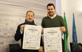 La Plaza de España acoge del 1 al 4 de febrero la II edición de la Feria del Chocolate