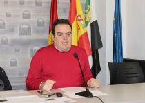 La nueva red de Transporte Urbano de Mérida refuerza el servicio al Hospital y a otras zonas como Carrión, El Prado o Montealto